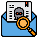 Email security image