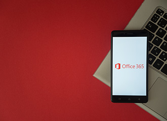 Office 365 from Camb IT Support