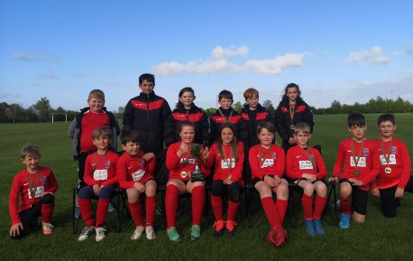 Offord United Kingfishers